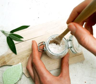 Приготовление крема на растительной основе с нуля