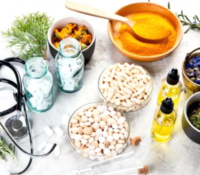 Лекарства из аптеки на основе эфирных масел и рекомендации по их применению