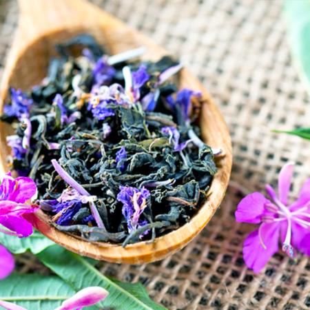 Секреты душистого чая