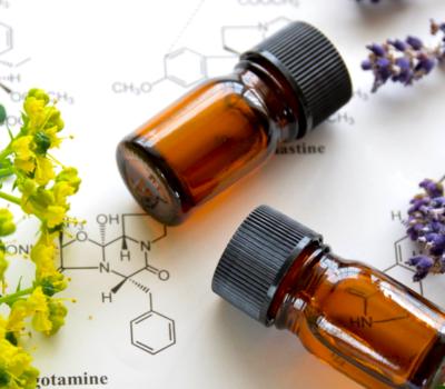 Эфирные масла, история и перспективы использования в оздоровительной практике и народной медицине. Химический состав эфирных масел. Методы получения и хранения.