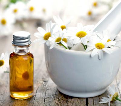 Эфирные масла при заболеваниях желудочно-кишечного тракта у взрослых и детей