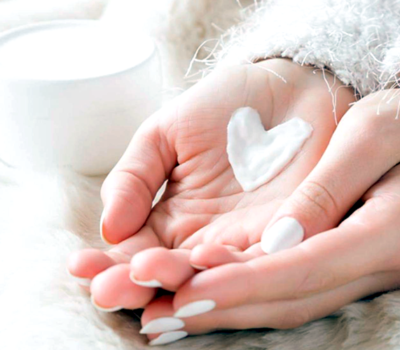 Зимняя фитокосметика своими руками